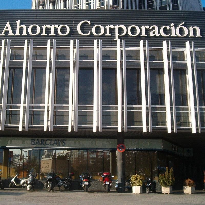 Ahorro Corporacion
