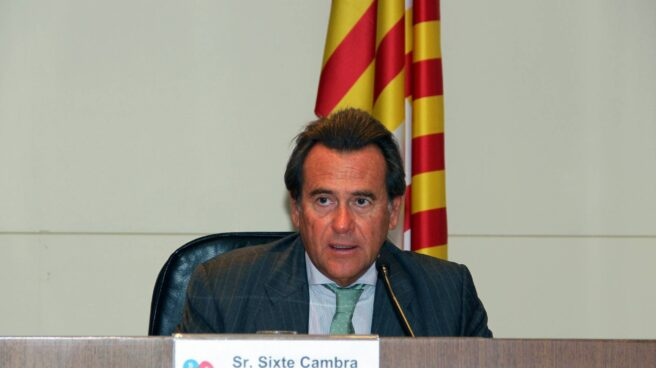 Sixte Cambra