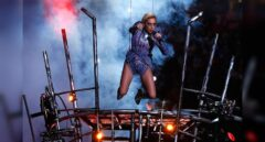 Lady Gaga gana la Super Bowl