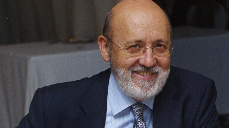 El presidente del CIS, José Félix Tezano