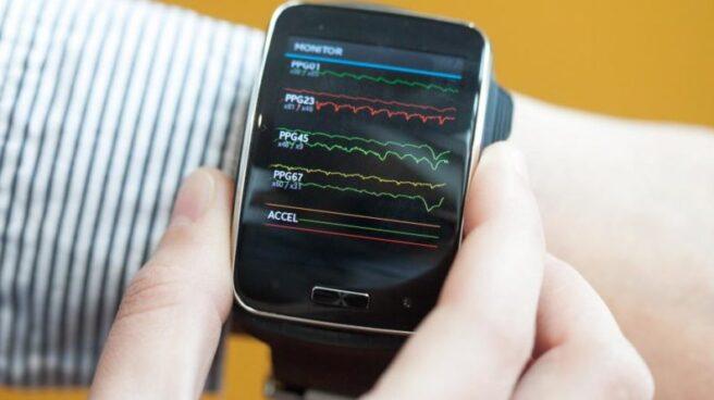 Imagen del dispositivo.