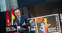 José Luis Sáez dimite de todos sus puestos en la Federación Internacional de Baloncesto