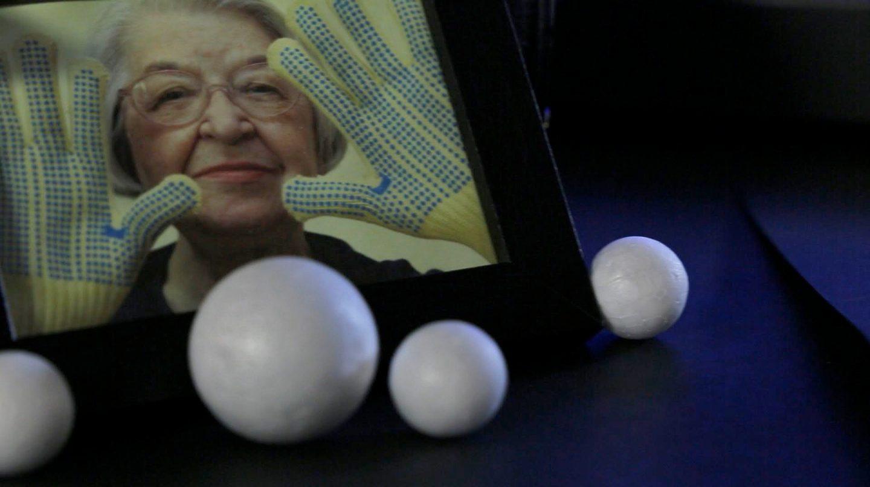 La científica Stephanie Kwolek, inventora del Kevlar
