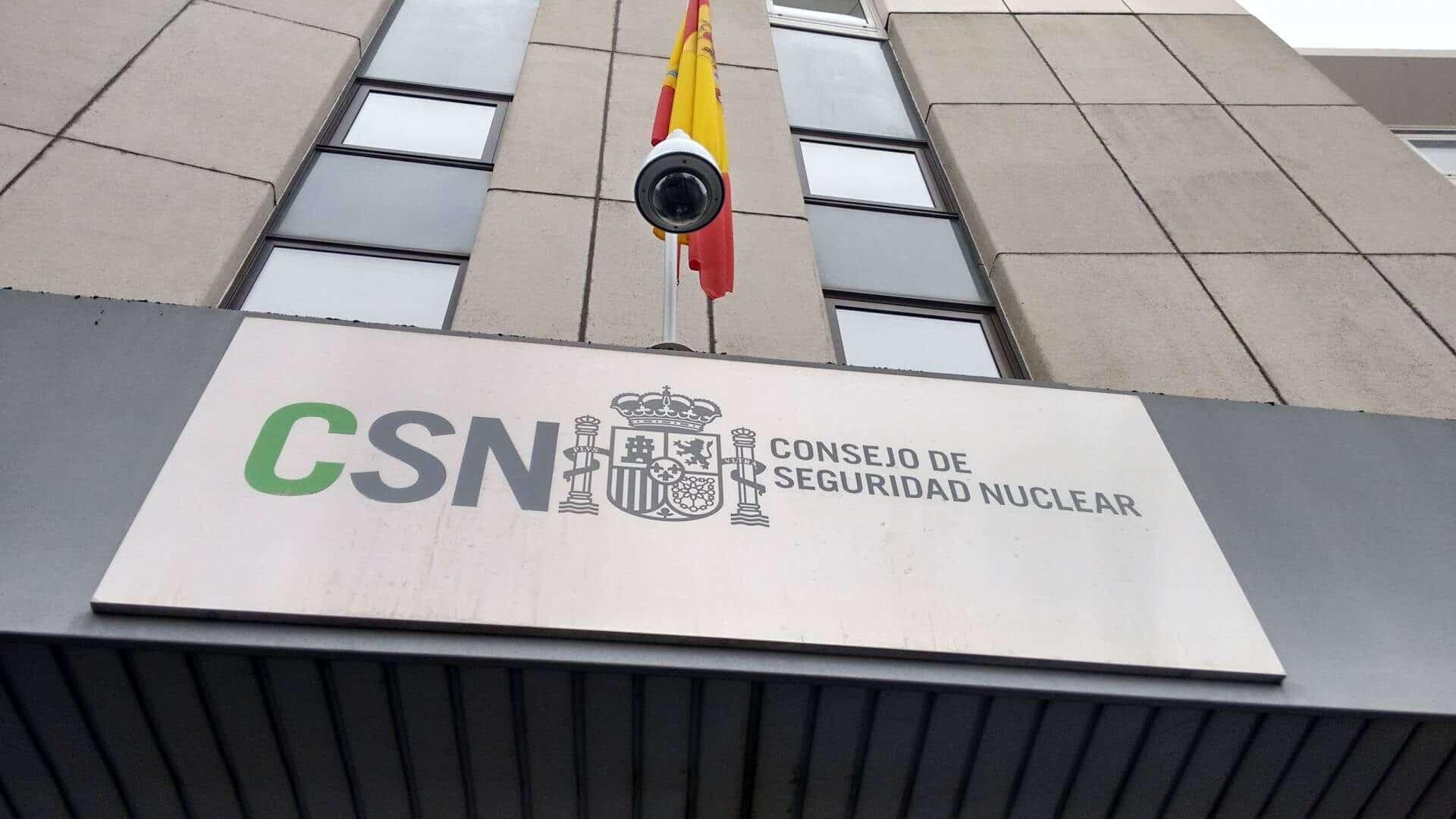 El TS exige al CSN explicar por qué cesó a un alto cargo que discrepó con la cúpula