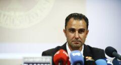 La Policía detiene en Madrid a Hervé Falciani, reclamado por la Justicia suiza
