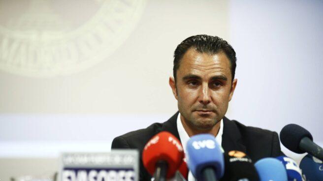 El ex trabajador de HSBC, Hervé Falciani.