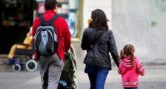 3,3 millones de hogares ingresan menos de 900 euros al mes por todos sus miembros