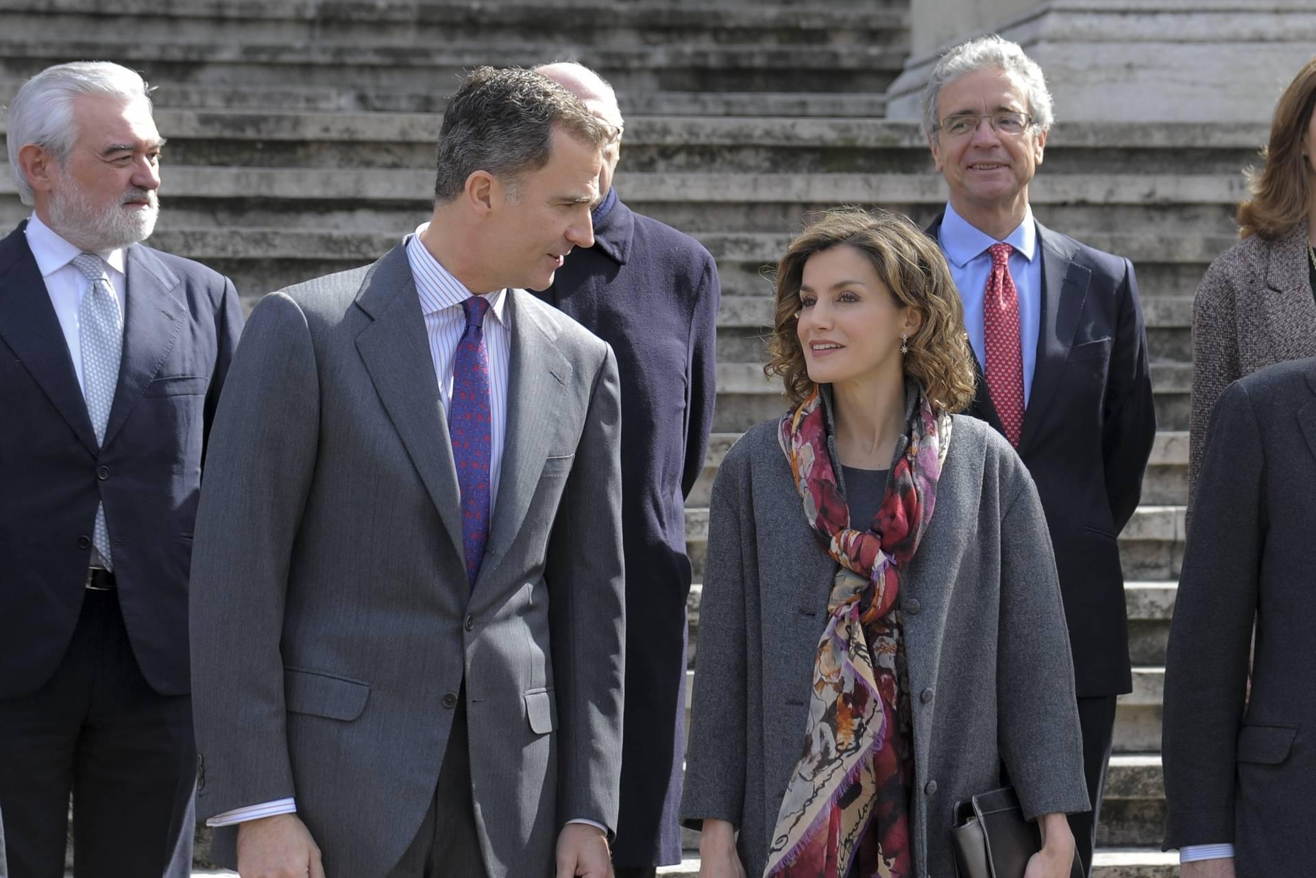 El Rey Felipe no restituirá a su hermana Cristina el ducado de Palma