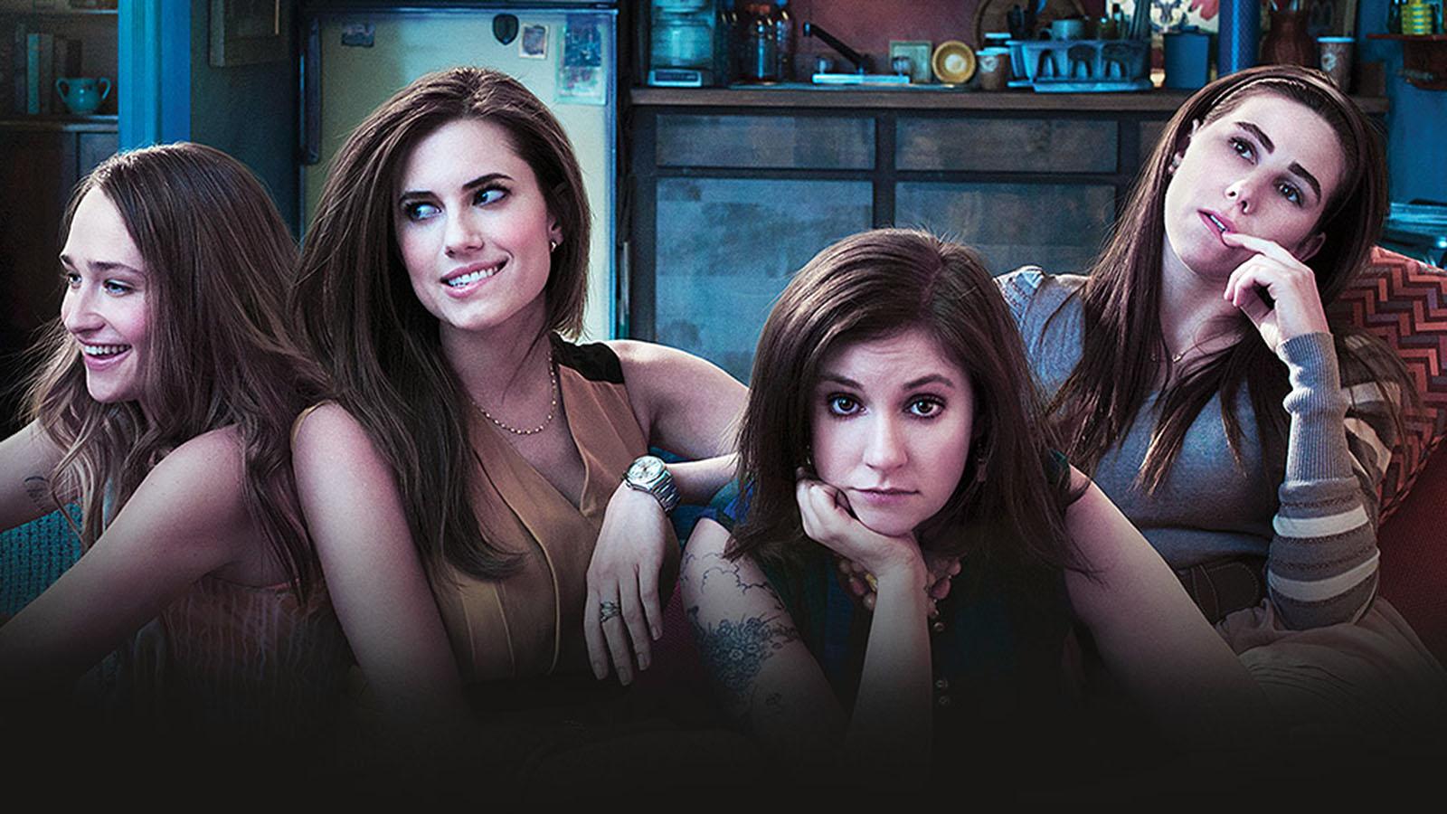 Adiós a las chicas, es la última temporada de 'Girls'