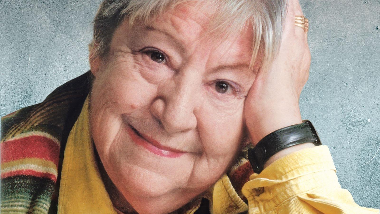 Gloria Fuertes (1917-1998)