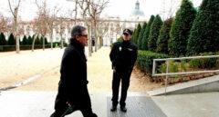 El juez rebaja de tres millones a 500.000 euros la fianza a Jordi Pujol 'júnior'