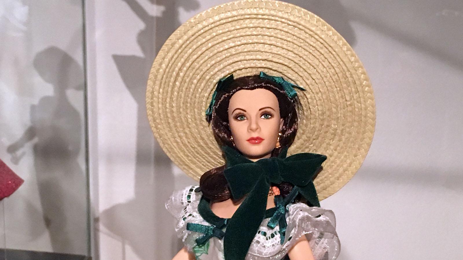 Barbie también ha hecho homenajes a filmes míticos de la historia del cine.