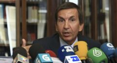 El fiscal jefe Anticorrupción, Manuel Moix.