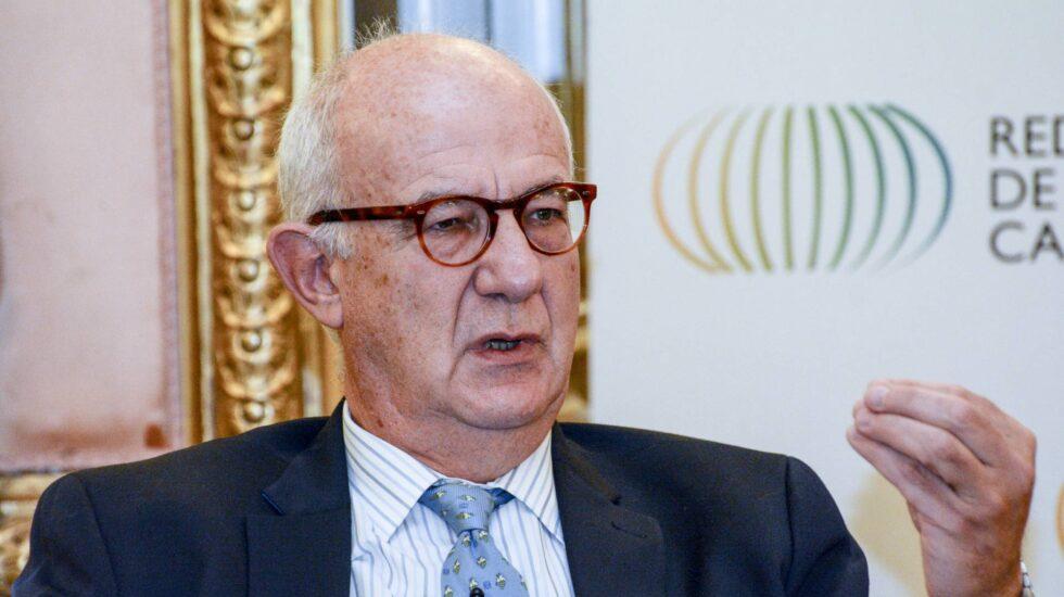 El presidente del CSN, Fernando Marti.