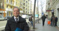 Miguel Bernad, secretario general del colectivo de funcionarios Manos Limpias.