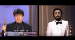Dónde fueron los Oscar de habla no inglesa