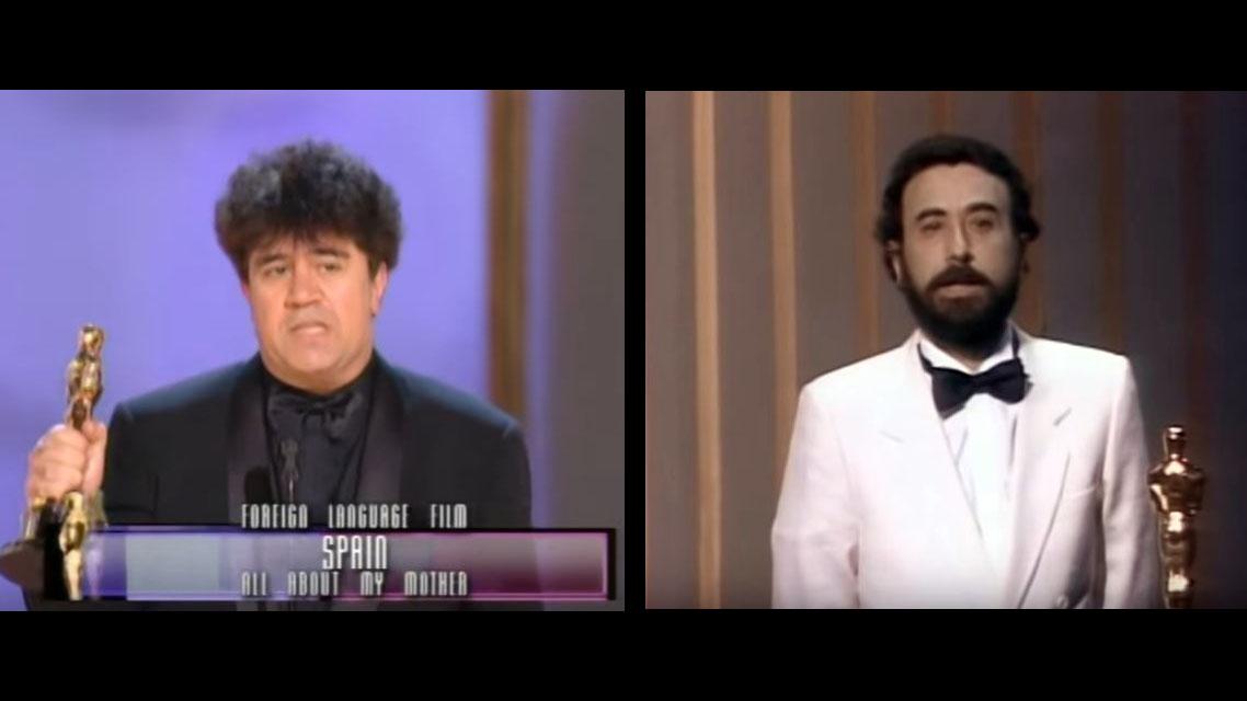 Oscar a la película de habla no inglesa