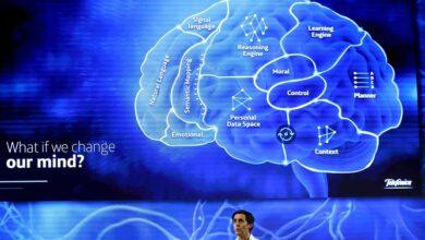 Telefónica conecta el móvil de sus clientes en España a su 'cerebro' de inteligencia artificial