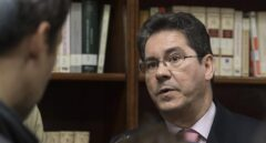 Manos Limpias recusa al juez ex alto cargo de la Junta que enjuiciará a Chaves y Griñán