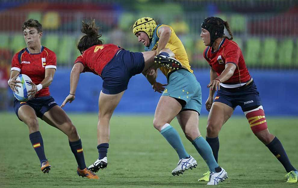 El sustento del rugby español, o la larga sombra del Seis Naciones
