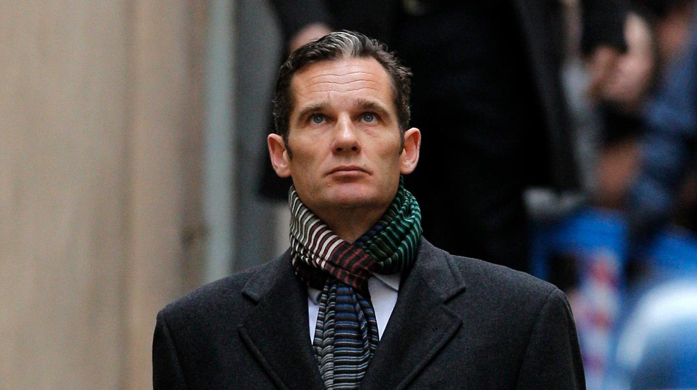 Iñaki Urdangarin ha sido condenado a seis año y tres meses de cárcel.