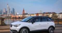 Opel Crossland X, perfecto maridaje