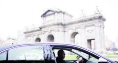 Madrid, paraíso de Uber y Cabify: concentra ya la mitad de todas las VTC de España