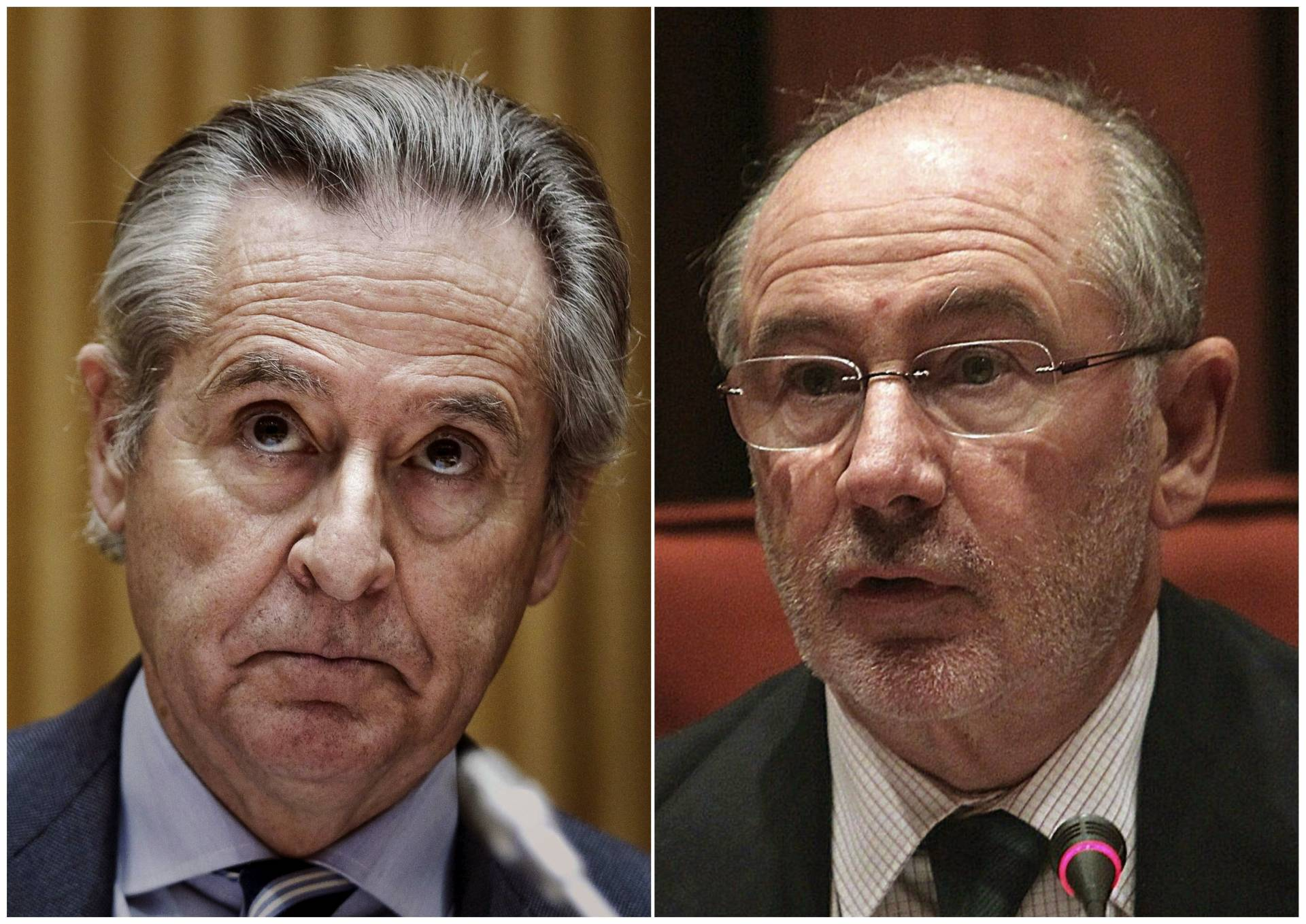"""Blesa y Rato quedan libres porque es """"aventurado"""" pensar que vayan a fugarse"""