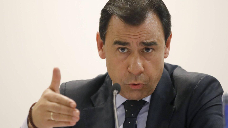 Fernando Martínez Maillo.