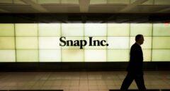Snapchat liquida en dos días el 25% de su valor tras el fulgurante debut bursátil