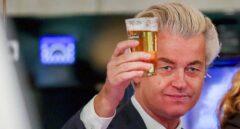 Elecciones en Holanda. Geert Wilders.