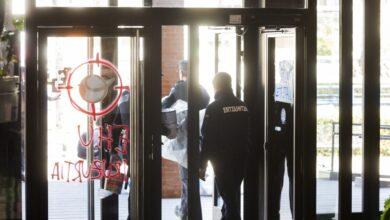 La UPV de nuevo agredida por encapuchados; tercer ataque en dos días