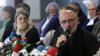 """El anunciado desarme de ETA se limita a un acto por las """"víctimas, presos y exiliados"""""""