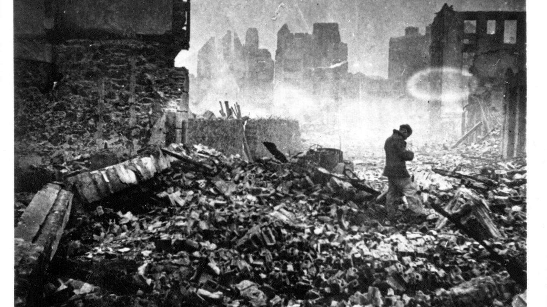 Guernica el bombardeo que estremeci a picasso - El tiempo en guernika ...