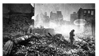 Guernica, el bombardeo que estremeció a Picasso