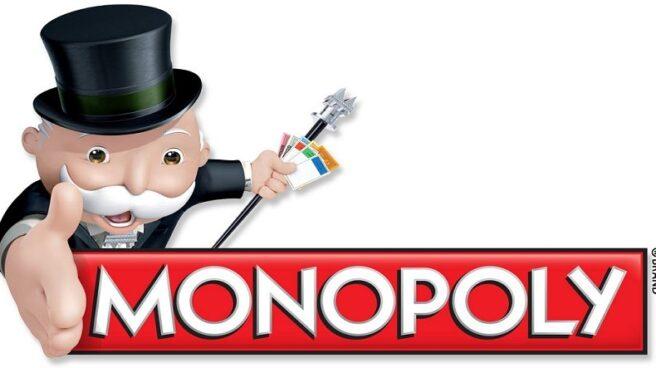 Logotipo de Monopoly.