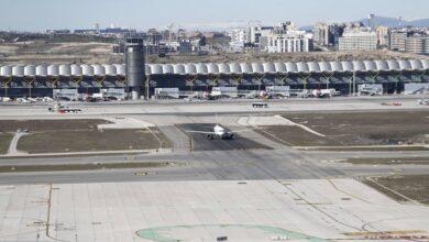 El plan para llenar los aeropuertos de España de placas solares