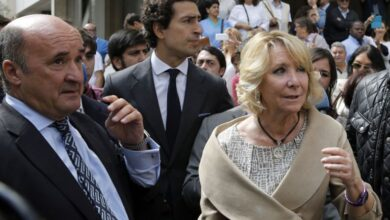 El gerente del PP madrileño pidió a una empresa de la Púnica que facturara trabajos para la campaña de 2007 a Martinsa