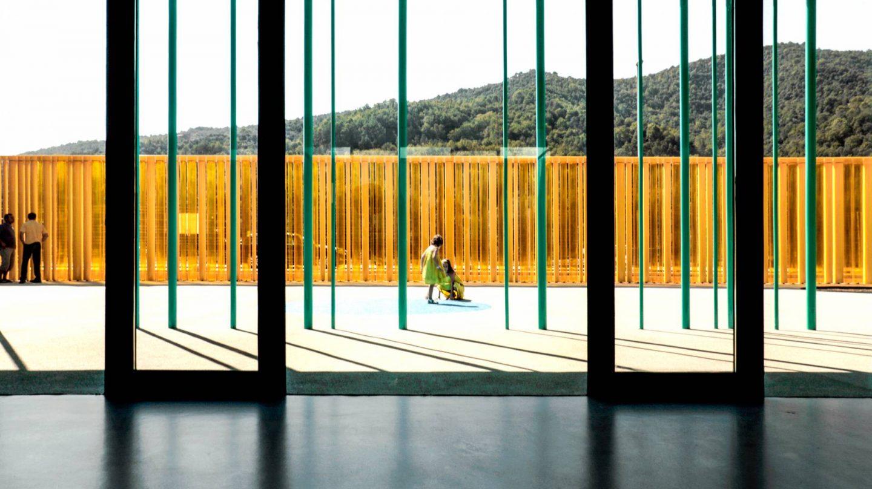 'Petit Comte' guardería de Besalú, Girona, 2010.