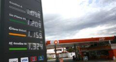 El IPC sube al 1,6 % en agosto por el encarecimiento de los carburantes