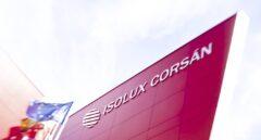 Sede corporativa de Isolux.