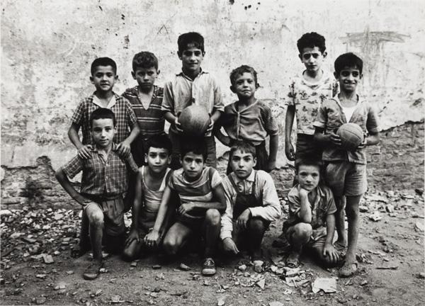 fotografía española
