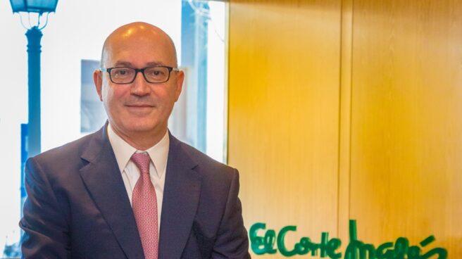 Jesús Nuño de la Rosa, director general de Viajes El Corte Inglés.