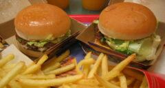 La mitad de la publicidad que ven los menores en Francia es de comida poco saludable