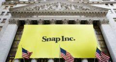 Snapchat recupera el favor de la banca de inversión gracias a los millennials
