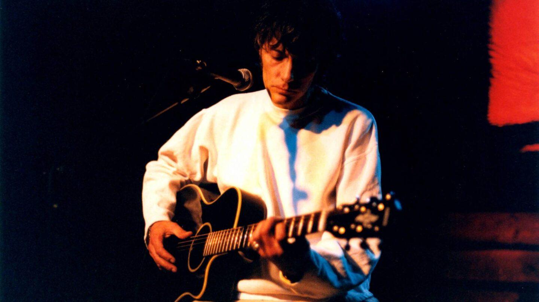 Antonio Vega en Moby Dick en 2004
