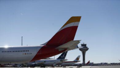Iberia toma el control de Barajas: se quedará con más de la mitad de pasajeros de Madrid