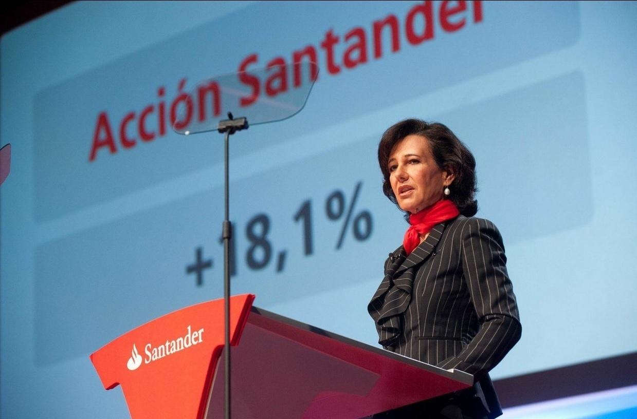 Ana Patricia Botin
