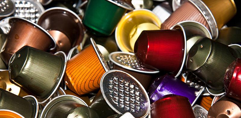 Se estima que cada minuto se producen 39.000 cápsulas de café cada minuto en el mundo