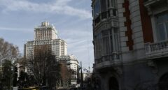 FCC se adjudica las obras para remodelar la Plaza de España de Madrid por 62 millones